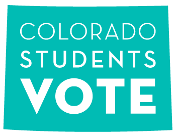 Colorado Students Vote